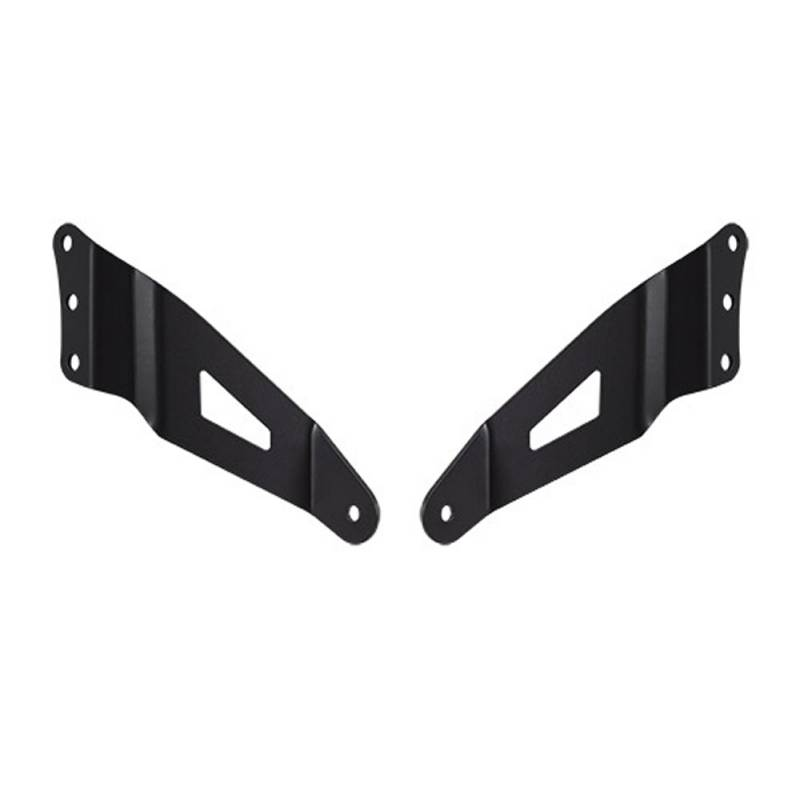 Gm silverado sierra 1500 1999 2006 54 curved light bar brackets heise gm silverado sierra 1500 1999 2006 54 curved light bar brackets mozeypictures Gallery