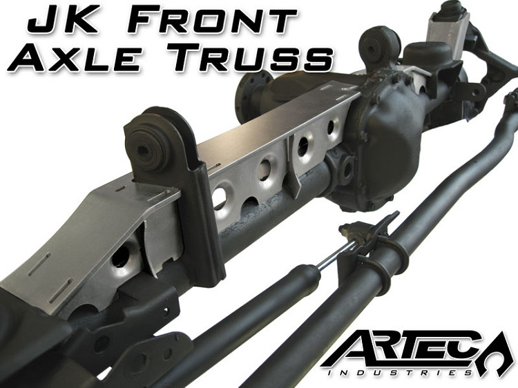 Trusses - Artec Industries