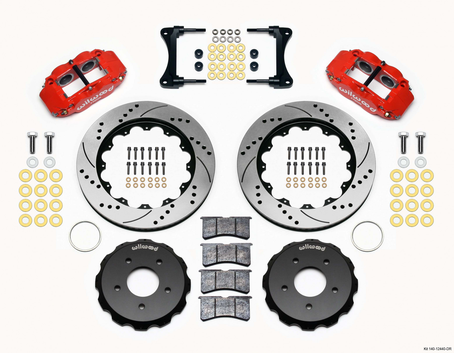 Brakes - Upgrade Packages