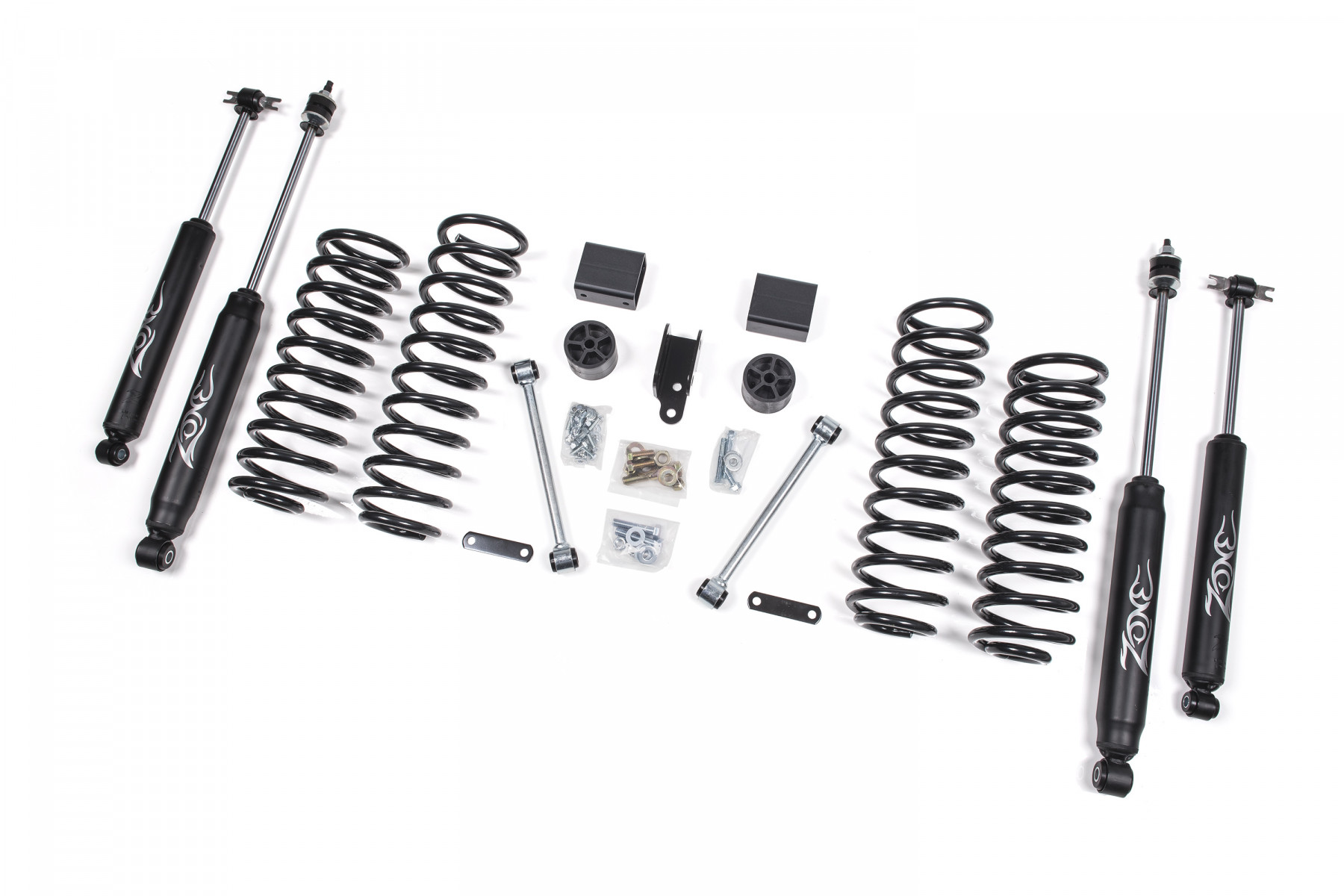 Lift Kit Bundles - Zone