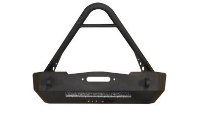 Ace Engineering - ACE JK Expedition Series Stubby Bumper Combo (Stinger)