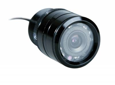 iBeam - THROUGH-HOLE CAMERA