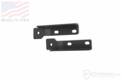 JCR OFFROAD - XJ Rear Unibody Tie-in Bracket Jeep Cherokee (84-01)
