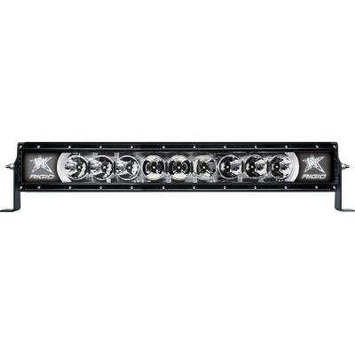 "Rigid Industries - 20"" Light Bar"