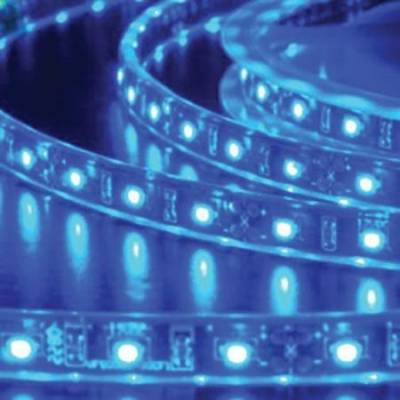 Heise - BLUE 5050 LED STRIP