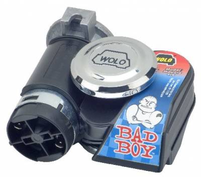 WOLO - BAD BOY TWO-TONE ONE-PIECE AIR HORN