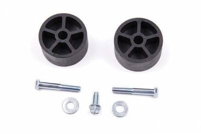 """ZONE OFFROAD PRODUCTS - 1.5"""" Universal Bump Stop Extensions"""