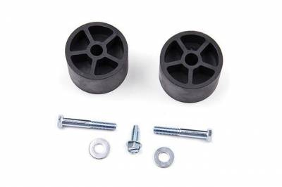 "ZONE OFFROAD PRODUCTS - 2"" Universal Bump Stop Extensions"