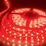 Heise - RED 5050 LED STRIP