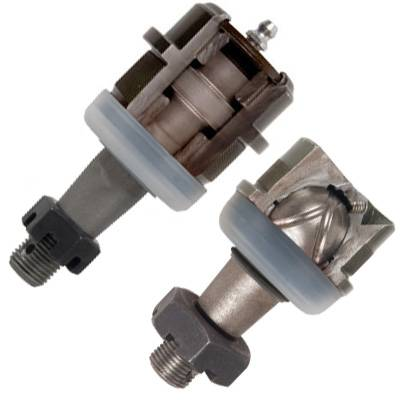 Synergy Manufacturing - Synergy D30/D44 Heavy Duty Front Ball Joint Sets