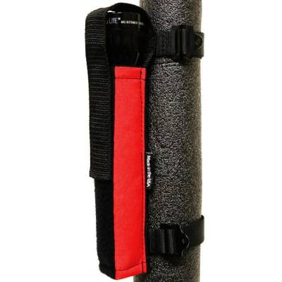Bartact - BARTACT 2, 3, and 4, D and C CELL UNIVERSAL FLASHLIGHT HOLDER EXTREME