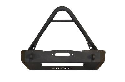 Bumper & Body - Ace Engineering - Ace Engineering - ACE JK Expedition Series Stubby Bumper (Stinger)