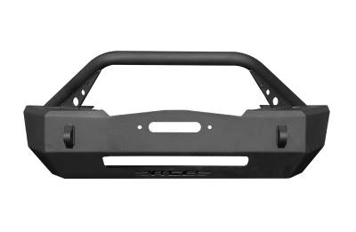 Ace Engineering - ACE JK Expedition Series Stubby Bumper (Bull Bar) - Image 4