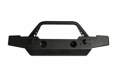 Bumper & Body - Ace Engineering - Ace Engineering - ACE JK Mid Width Bumper (Bull Bar)