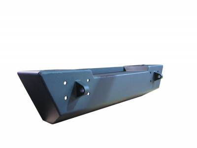 Ace Engineering - ACE JK Stubby Bumper (Bumper Only) - Image 2