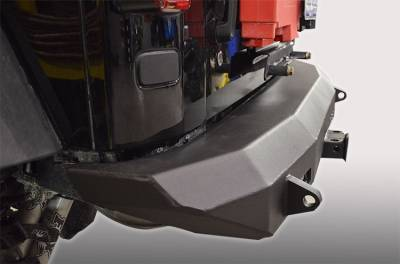 Ace Engineering - ACE JK Fullback Bumper - Image 3