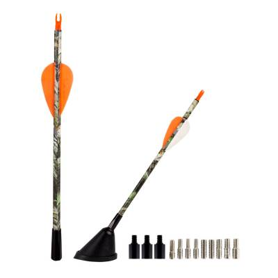 Gifts - Must Have - AmmoTenna - HUNTING CAMO - ARROW