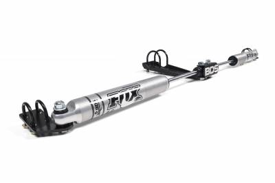BDS - Fox 2.0 Performance Series Dual STEERING STABILIZER JK 07-16 (NEED 2) - Image 2