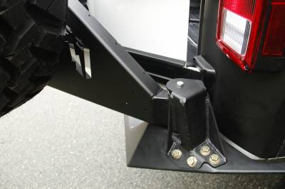 Fab Fours - JK 3RD BRAKE LIGHT - Image 8