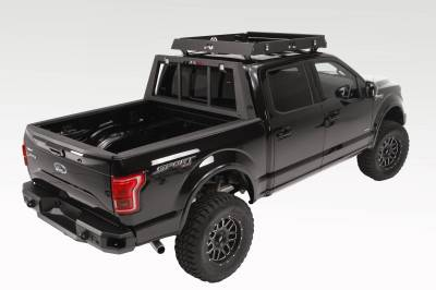 Fab Fours - 48 INCH MODULAR ROOF RACK - Image 4