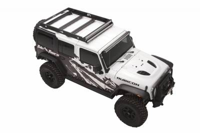 Fab Fours - 48 INCH MODULAR ROOF RACK - Image 5