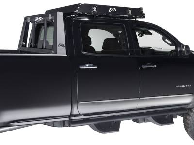 Fab Fours - 4 LIGHT ROOF RACK FACE PLATE - Image 3