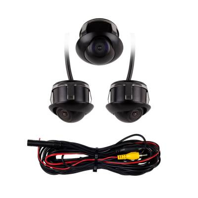 "Backup Camera - iBeam - iBeam - 0.75"" EYEBALL STYLE CAMERA"