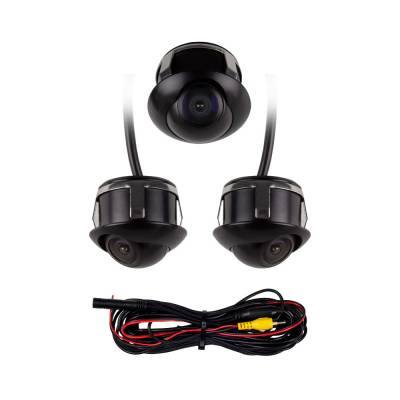 "Backup Camera - iBeam - iBeam - 1"" EYEBALL STYLE CAMERA"