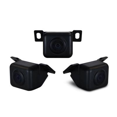 Backup Camera - iBeam - iBeam - SMALL SQUARE CAMERA
