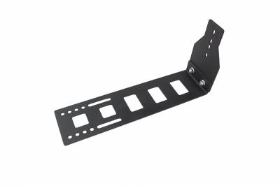 Bumper & Body - JCR Offroad - JCR OFFROAD - Rotopax Add on Mount Shield Carrier