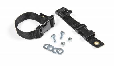 Steering - Stabilizers - JKS MFG. - Sway Bar Lanyard Kit