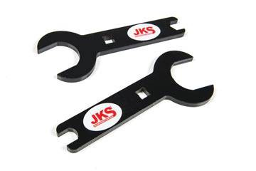 Suspension - Disconnects - JKS MFG. - Flex Connect Wrench Kit