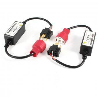 Vision - Headlight Fix - Lifetime LED - H4 CANBUS ERROR CANCELLER