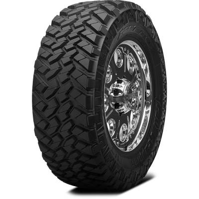 NITTO - Nitto Trail Grappler M/T 37X13.50R20 - Image 2