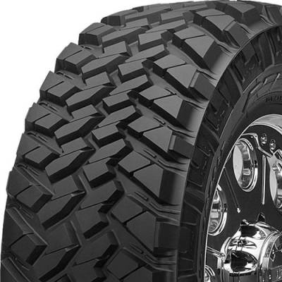 NITTO - Nitto Trail Grappler M/T 33x12.50 R20