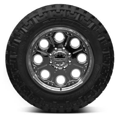 NITTO - Nitto Trail Grappler M/T 33x12.50 R20 - Image 3