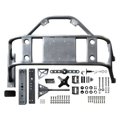 Protection - Bumper & Body - POISON SPYDER - JK TIRE CARRIER