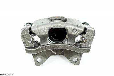 Power Stop - Rebuilt Caliper JK 07+ - Front Left - Image 2
