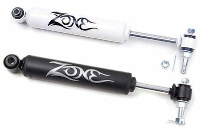 ZONE OFFROAD PRODUCTS - Zone JK Replacement Steering Stabilizer