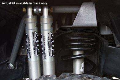"BDS - Fox 2.0 Performance Series Shock Abosorbers JK 07-16 0"" Front - Image 2"