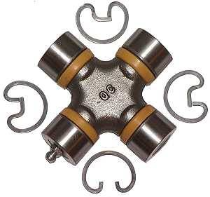 Maintenance - Routine - Drivetrain
