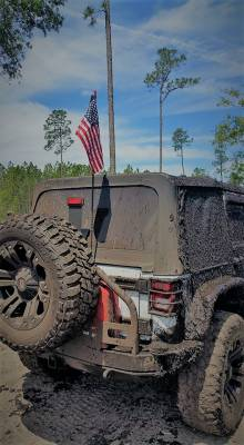 Maintenance - Routine - Exterior