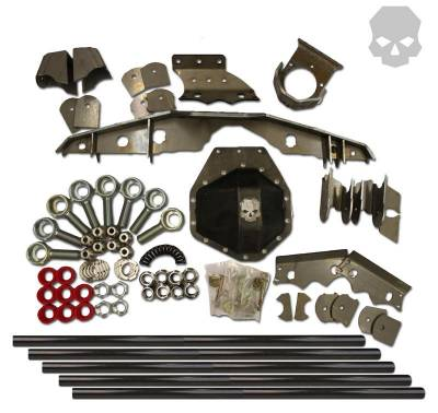 Builders Parts / Heims