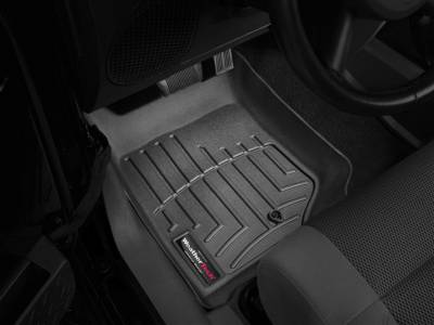 Protection - Interior - Floor Liner Kits