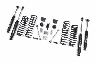 Suspension - Lift Kit Bundles - Zone