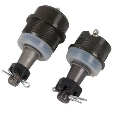 Synergy Manufacturing - Synergy D30/D44 Heavy Duty Front Ball Joint Sets - Image 3