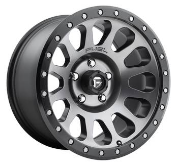 Wheels - Fuel Offroad - Fuel Off-Road - Fuel 2017 Styles Vector D601  Anthracite