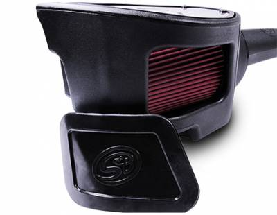S&B Cold Air Intake for 2012-2017 Jeep Wrangler JK 3.6L - Image 2