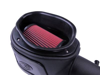 S&B Cold Air Intake for 2012-2017 Jeep Wrangler JK 3.6L - Image 3