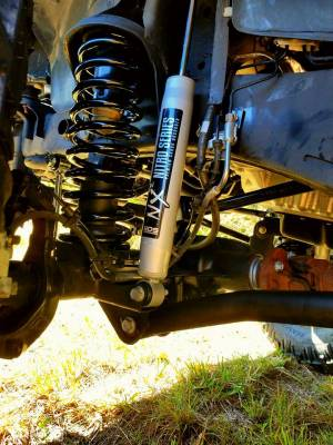 "BDS - 4-1/2"" Suspension System - Jeep Wrangler JK NX2 Shocks & Stab - Image 7"
